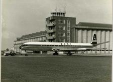 Comet Hangar